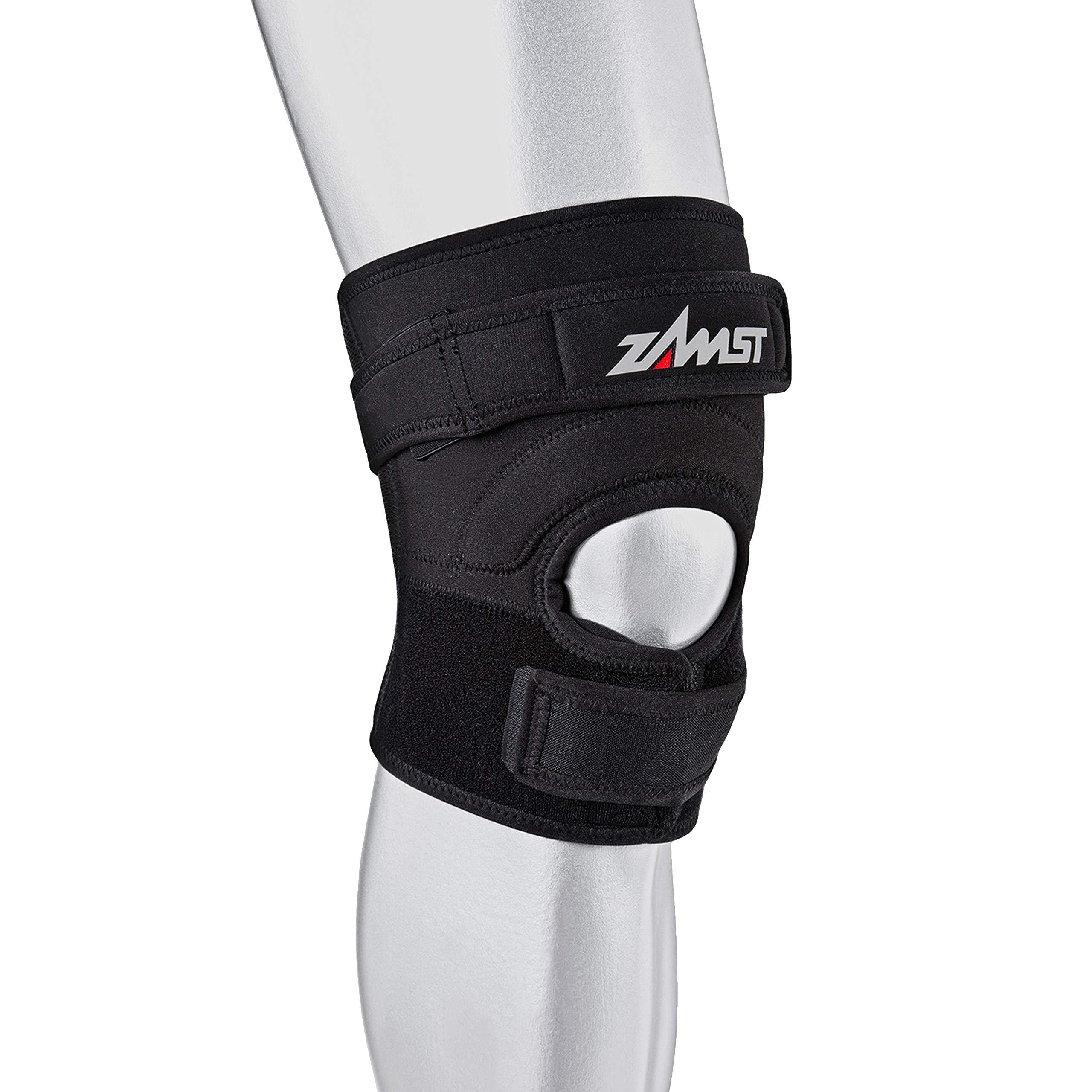 Zamst JK-2 Knee Brace, Medium by Zamst