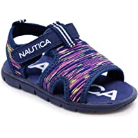 Nautica Kids Sports Sandals - Water Shoes Open Toe Athletic Summer Sandal (Little Kid/Big Kid)
