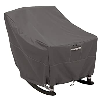 covers outdoor furniture. classic accessories ravenna patio rocking chair cover premium outdoor furniture with durable and water covers