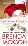 Unfinished Business: A Madaris Novel (Madaris Family Novels)