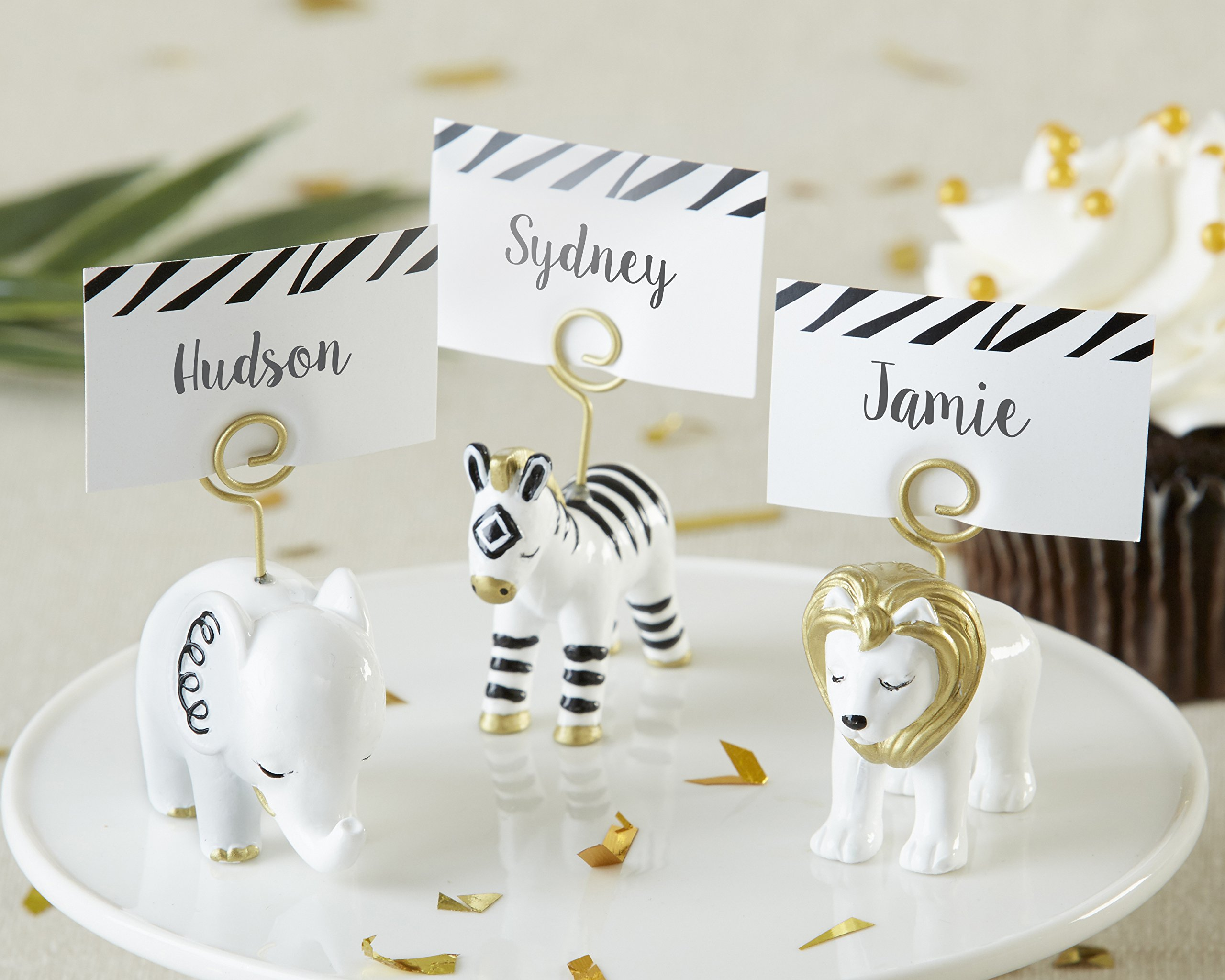48 Safari Place Card Holders by Kate Aspen (Image #2)