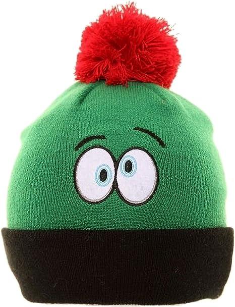 Universal Textiles Childrens//Kids Novelty Eyes Winter Ski Hat Pom-Pom