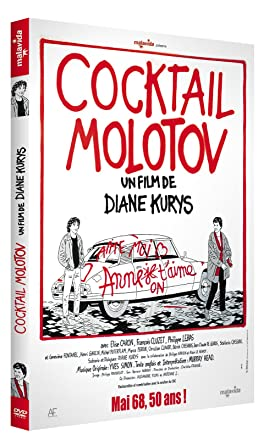 Cocktail Cluzet;philippe Cocktail MolotovElise MolotovElise Cocktail Cluzet;philippe MolotovElise Caron;françois Caron;françois Cluzet;philippe Caron;françois QrCxBtdsh
