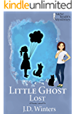 Little Ghost Lost (Mele Keahi's Mysteries Book 5)