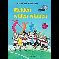 Meiden willen winnen (Voetbalsterren Book 2)