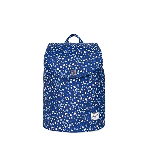 Herschel Supply Company AW15 Hol Casual Daypack, Peacoat Mini Floral (Azul) - 10303-01583-OS: Amazon.es: Ropa y accesorios