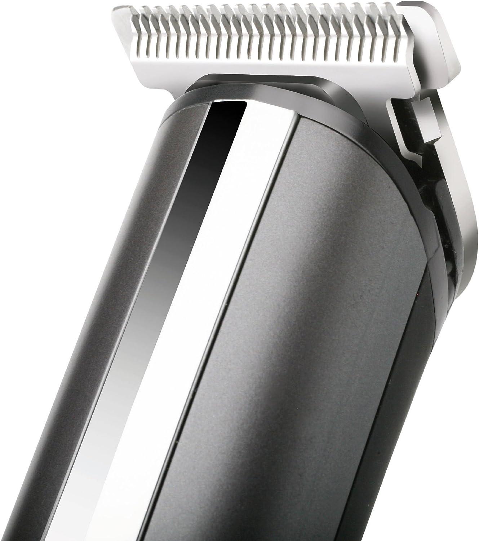 Taurus Hipnos Power - Barbero con cuatro cabezales intercambiables ...