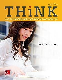 think critical thinking and logic skills