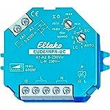 Eltako EUD61NPN-UC - Interruptor atenuador universal