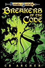 Breakers of the Code (The Anders' Quest Series Book 1) Kindle Edition