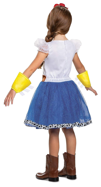 Disguise Jessie Tutu Deluxe Costume