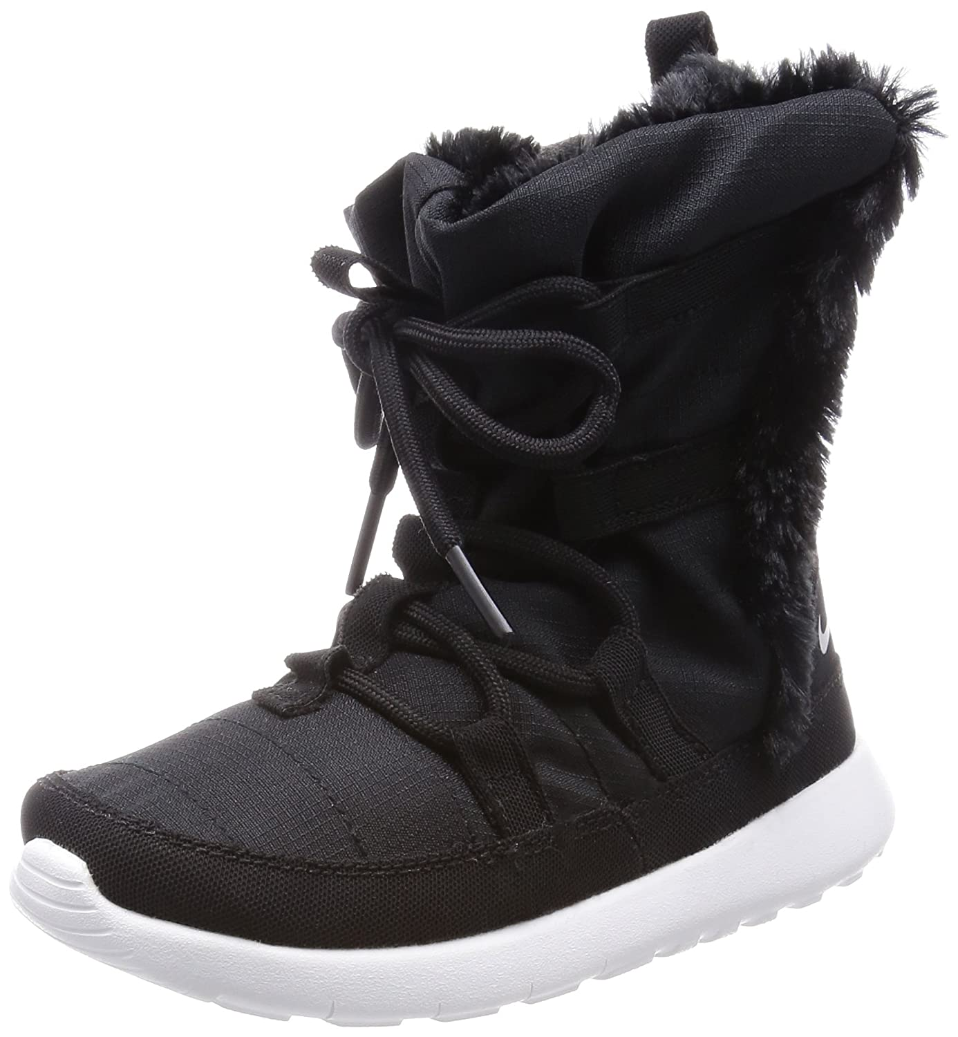 best sneakers ddacf fad03 Amazon.com   Nike Kids Roshe One Hi Flash (PSV) Boot   Boots