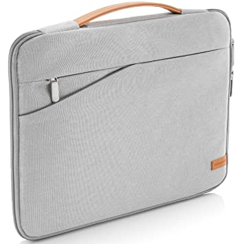 deleyCON MKB-153-3 maletines para portátil 39,6 cm (15.6