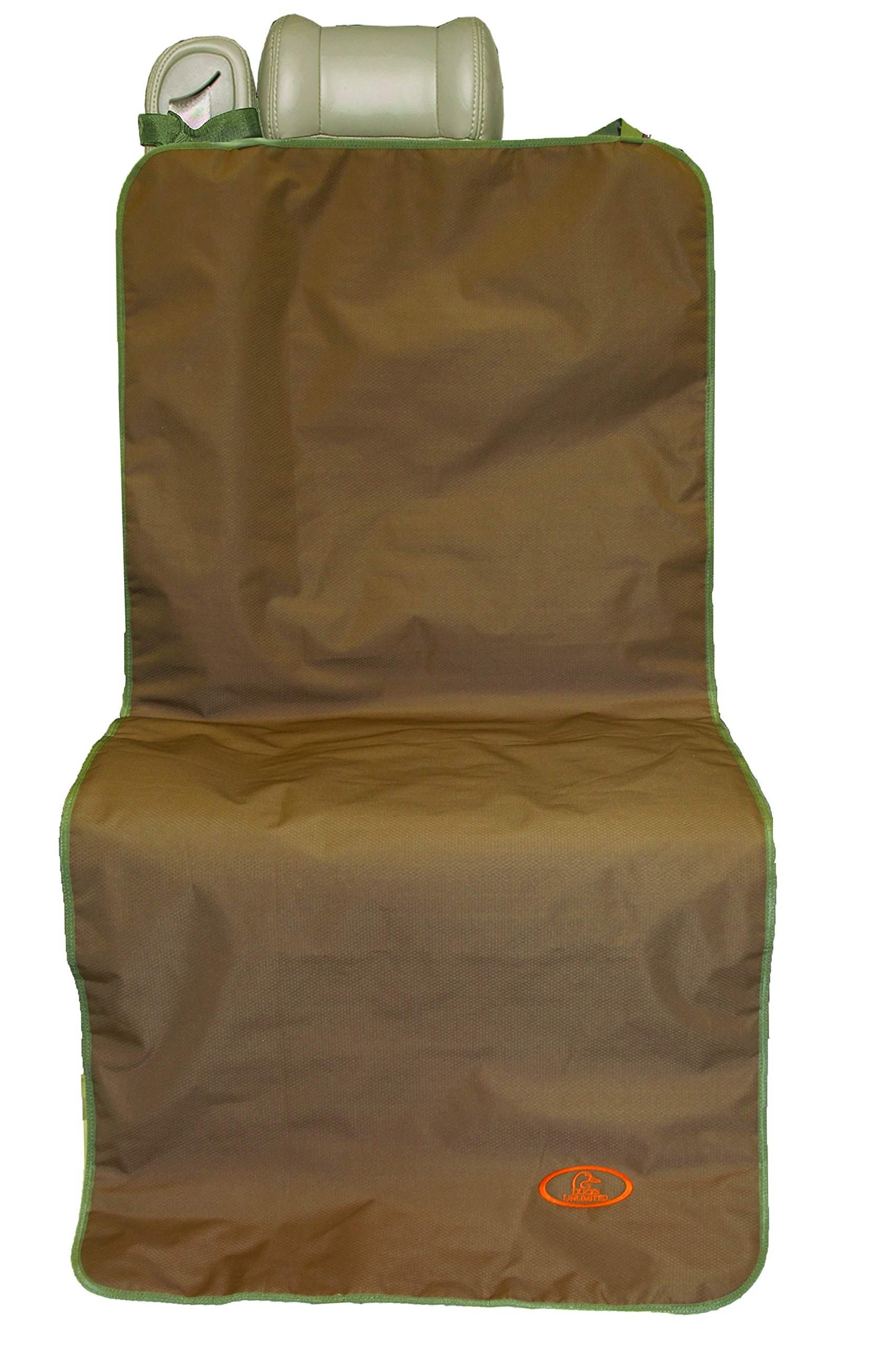 Ducks Unlimited Blades Shotgun Single Seat Cover by Ducks Unlimited (Image #2)