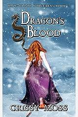 Dragon's Blood: Half-Blood Sorceress 2 Kindle Edition