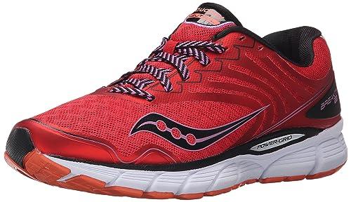 Saucony S10304-3, Zapatillas de Running para Mujer: Amazon.es: Zapatos y complementos