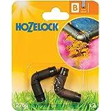 Hozelock 2766P0000 - Conector en Codo de 90º - 13 mm