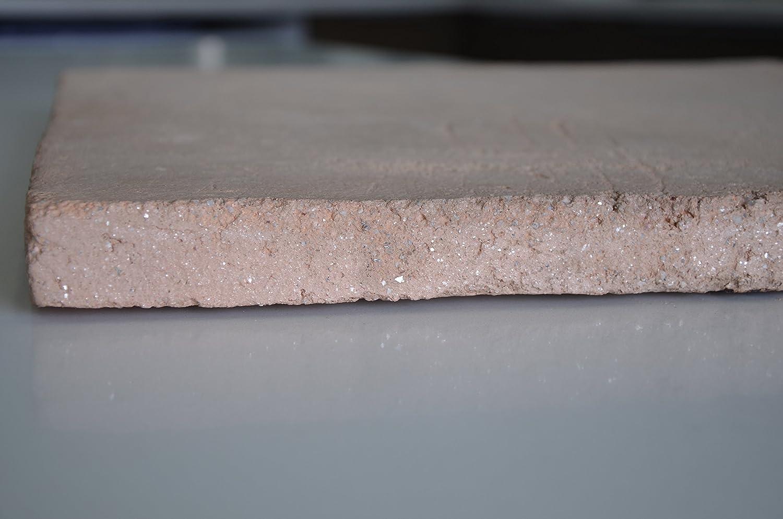 Piedra de horno para pizza y panes: Amazon.es: Hogar
