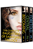 Daughters of Saraqael Trilogy
