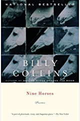 Nine Horses: Poems Paperback