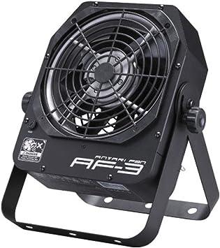 AF-3 DMX Fan Ventilador radial: Amazon.es: Electrónica
