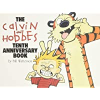 The Calvin and Hobbes Tenth Anniversary Book: 14