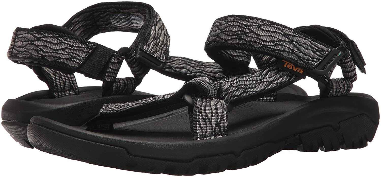 Teva Men's M Hurricane Xlt2 Sport Sandal B07DHMG9B8 47 M EU / 13 D(M) US|Rapids Black/Grey