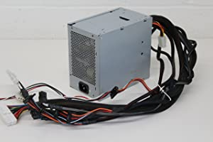 Genuine Dell MG309 750W Power Supply For XPS 700, XPS 710, XPS 720 Systems, Identical Dell Part Numbers: NG153, DR552, Model Numbers: H750P-00, HP-W7508F3W