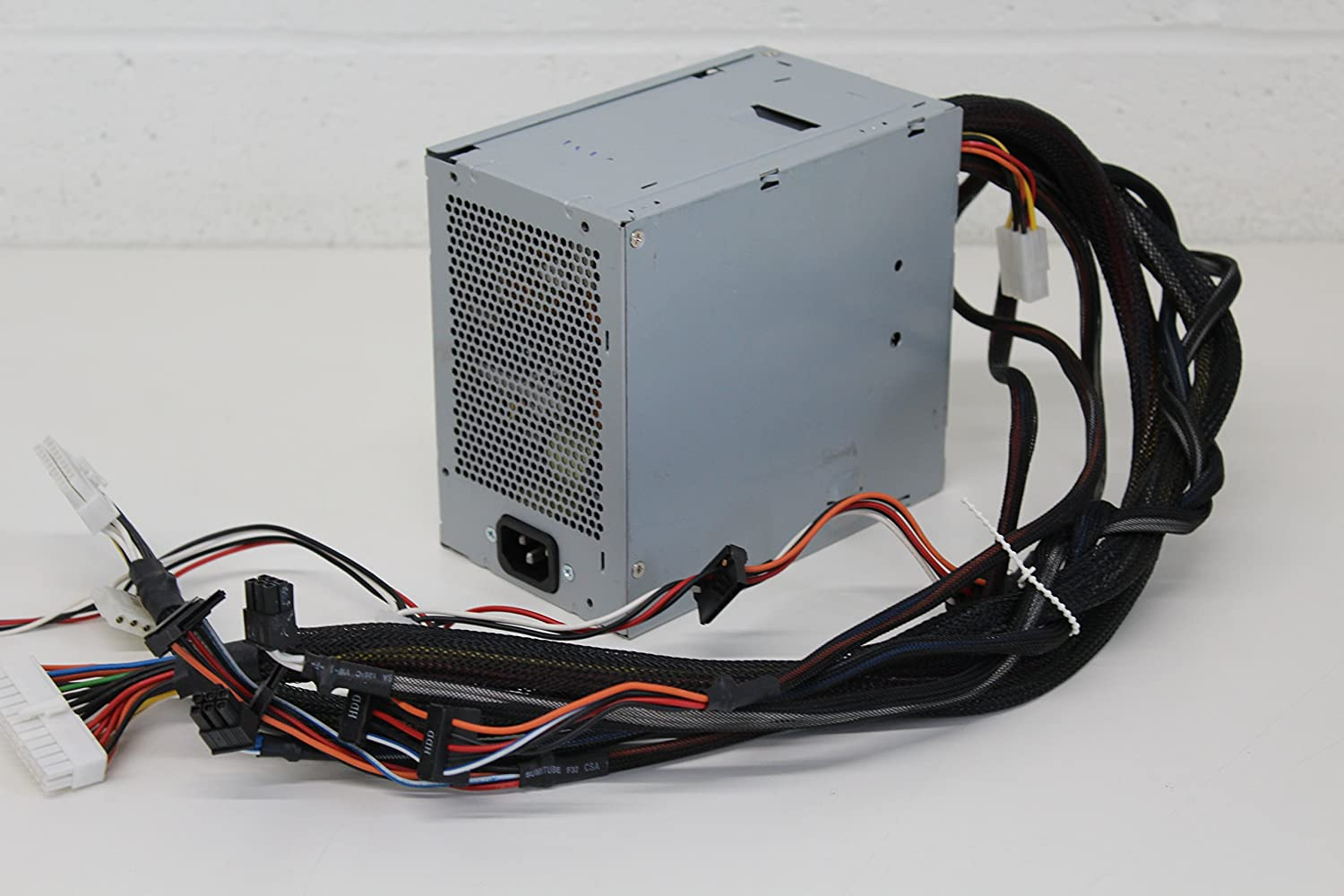Amazon.com: Genuine Dell MG309 750W Power Supply For XPS 700, XPS 710, XPS  720 Systems, Identical Dell Part Numbers: NG153, DR552, Model Numbers:  H750P-00, ...
