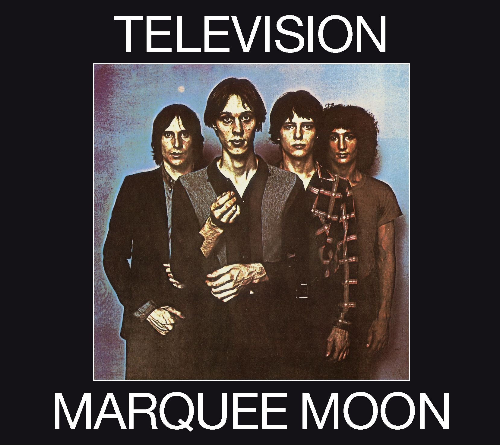 Marquee Moon (Expanded & Remastered)