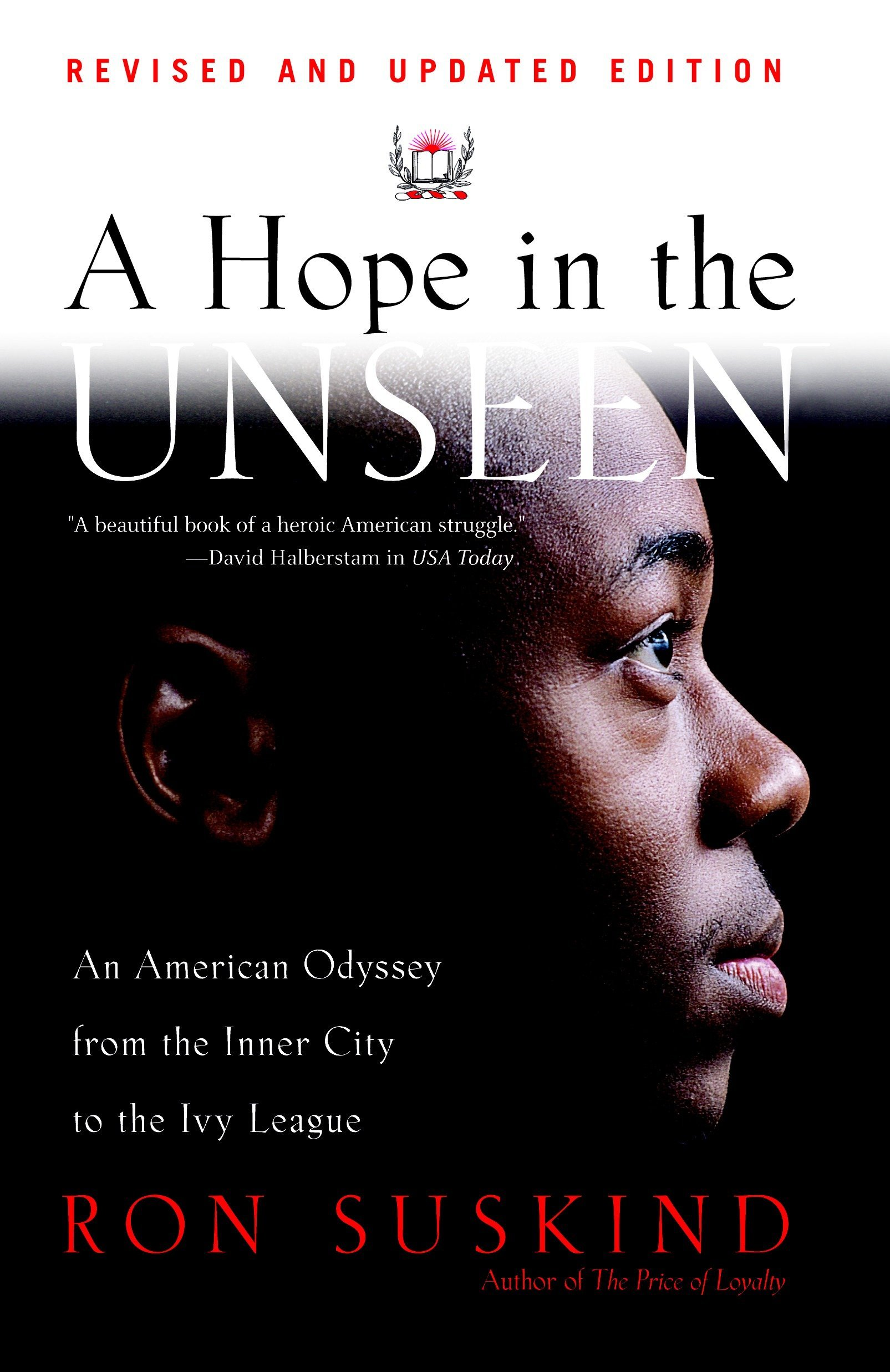 A Hope in the Unseen: Amazon.es: Suskind, Ron: Libros en ...