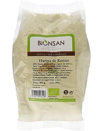 Harinas | Amazon.es