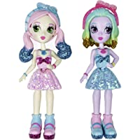 Off The Hook Style BFFs Naia and Jenni (Spring Dance) 4
