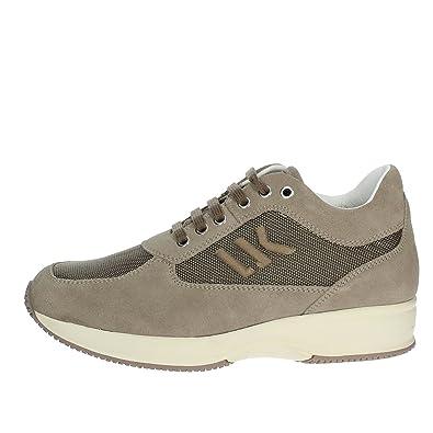 Lumberjack SM01304 Sneakers Uomo Taupe 39 318f0edbe13