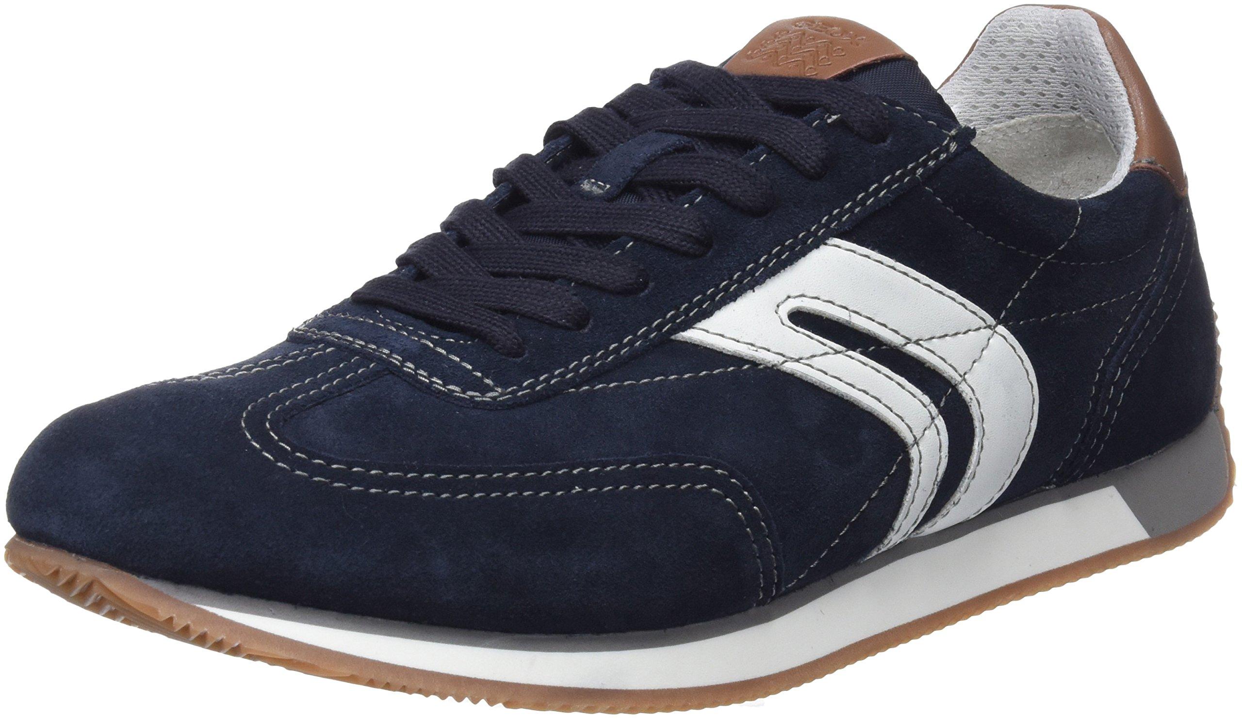 9 US Pick SZ//Color. Geox Mens VINTO 4 Sneaker