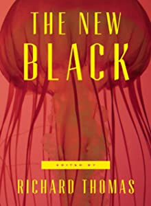 The New Black: A Neo-Noir Anthology