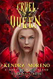 Cruel as a Queen (Sons of Wonderland Book 4) (English Edition)