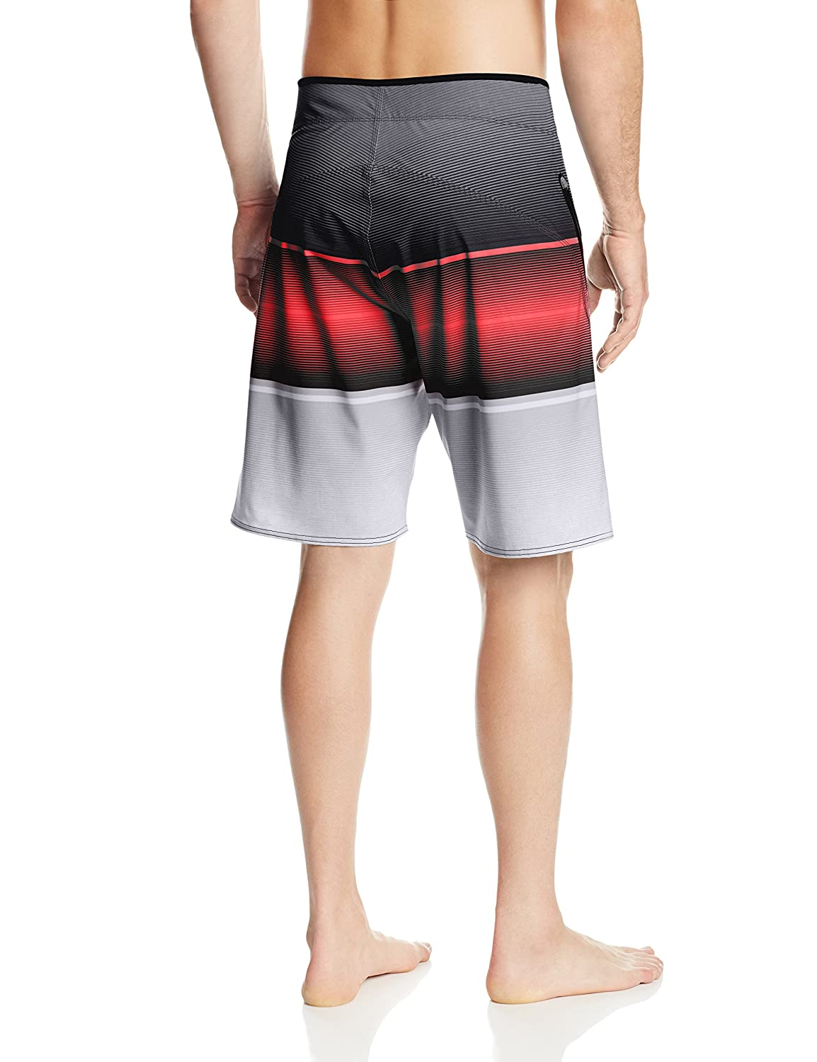 Rip Curl Mens Mirage Diffraction Boardshort