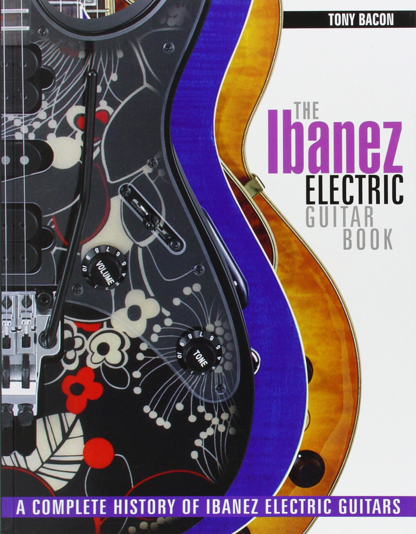 the ibanez electric guitar book a plete history of ibanez