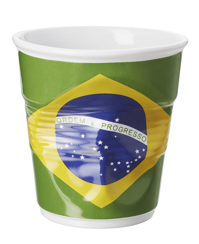 Revol arrugado vaso de porcelana 647028 aparador de la bandera de ...