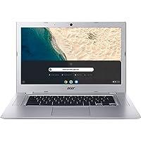 Acer Chromebook 315 CB315-2H - (AMD A6-9220C, 4GB RAM, 64GB eMMC, 15.6 inch Full HD display, Google Chrome, Silver)