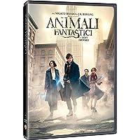 Animali Fantastici e Dove Trovarli (DVD)
