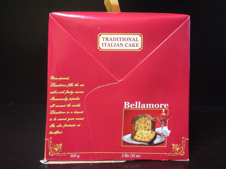 Panettone Classico - Original Italian Cake by Indulgence (Image #2)