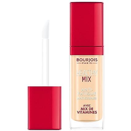 qualità migliore online comprare on line Bourjois Concealer Healthy Mix Anti-Fatigue, Correttore Occhiaie ...
