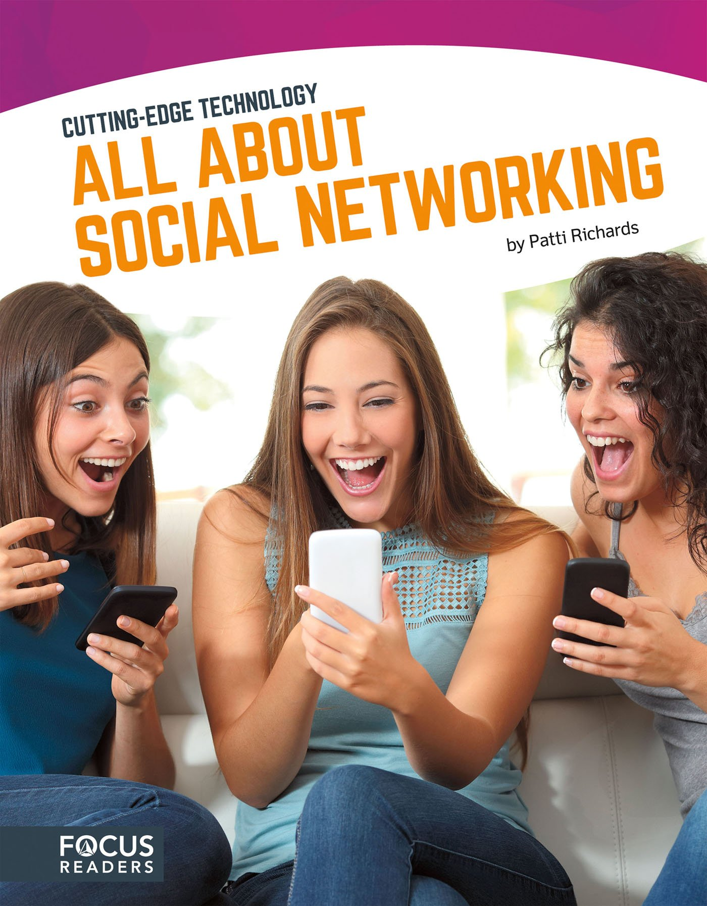All About Social Networking (Cutting-Edge Technology)