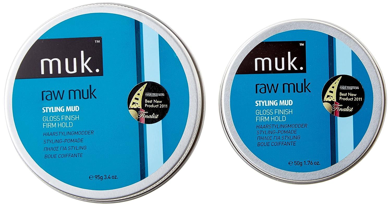 MUK Raw Styling Mud (95g) rawmuk2