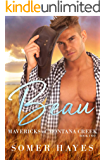 Beau - Mavericks of Montana Creek Book Two