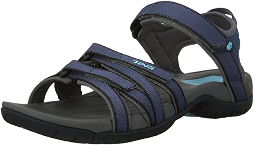 08f38e6d222100 Teva Women s Tirra Athletic Sandal  Buy Online at Low Prices in ...