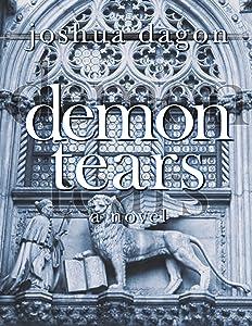 Demon Tears (Marabas the Black Book 2)