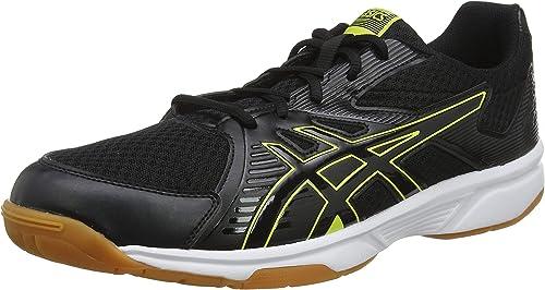 ASICS Men's Upcourt 3 Squash Shoes, 15